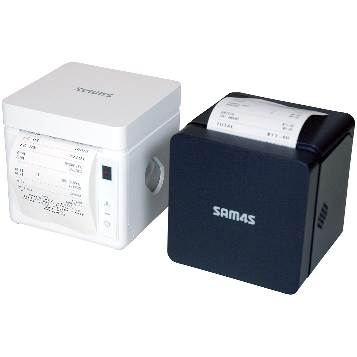 SAM4s Cube Style Thermal Receipt Printer