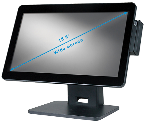 New Hisense HK560 All-in-One Touch Terminal