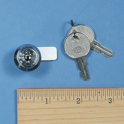 LOCK ASSEMBLY  EC410   MODEL 5/6
