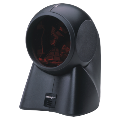 Honeywell   Orbit™ 7120   Black Serial