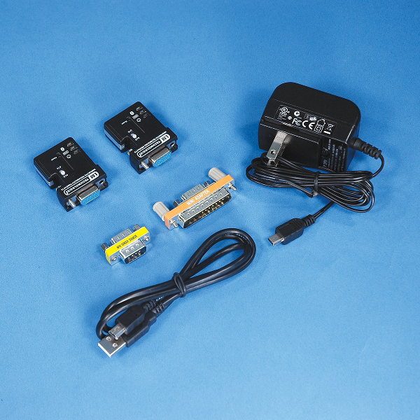 Cable Eliminator Model LM048SPA2 Bluetooth for Wireless Serial