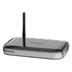 Netgear G54/N150 Wireless Router - 5-10/100 (1 WAN and 4 LAN) Ethernet Ports with auto sensing