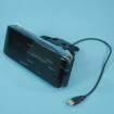 Rear Display  9mm VFD USB Black   SPT S260  SPT S270J  SAP 6600