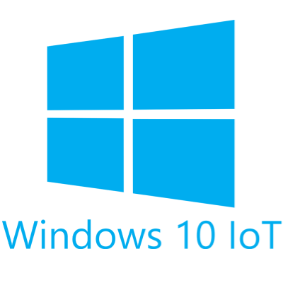 Software   Windows 10 IoT Enterprise 2016 LTSB