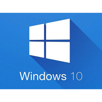 Software   Windows 10 Pro