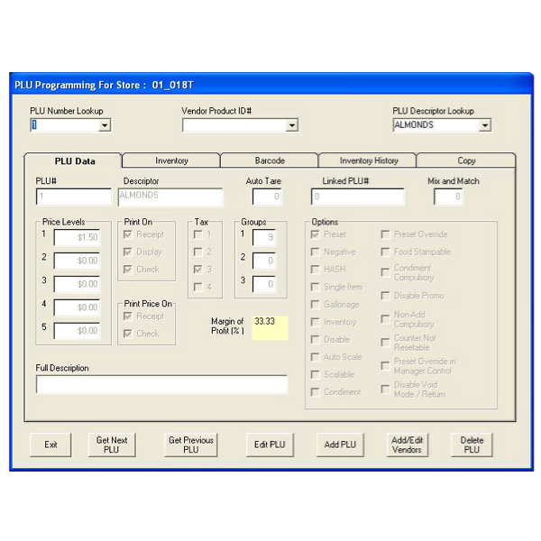 Software   SAM300 USB Polling Software Key