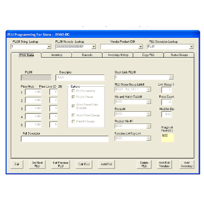 Software   SAM500 USB Polling Software Key