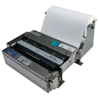 SNBC Kiosk Printer - BK-L216II - USB+Serial with Vertical Paper Holder and No Presenter, 203 DPI