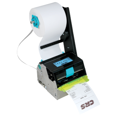 SNBC Kiosk Printer   BK T6112    1ST Serial USB