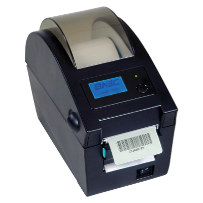 SNBC Label Printer - BTP-L520 - Black Serial with Peeler