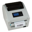 SNBC Label Printer - BTP-L540 - Ivory USB+Parallel with Peeler