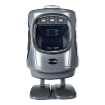 Code   Reader™ CR5000   Black USB