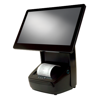 Hisense HK718 Integrated Touch Terminal Series   w/ 80mm Printer