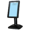 Pole Display Model ML700 7