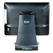 Sam4s SAP 6600II Touch Terminal  Android    Black Cabinet