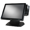 Sam4s SPM-T15 Touch Monitor - 15 inch with MSR
