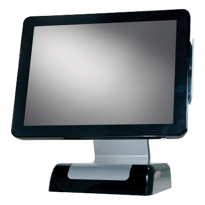 Sam4s Titan 360 Integrated Touch Terminal Series