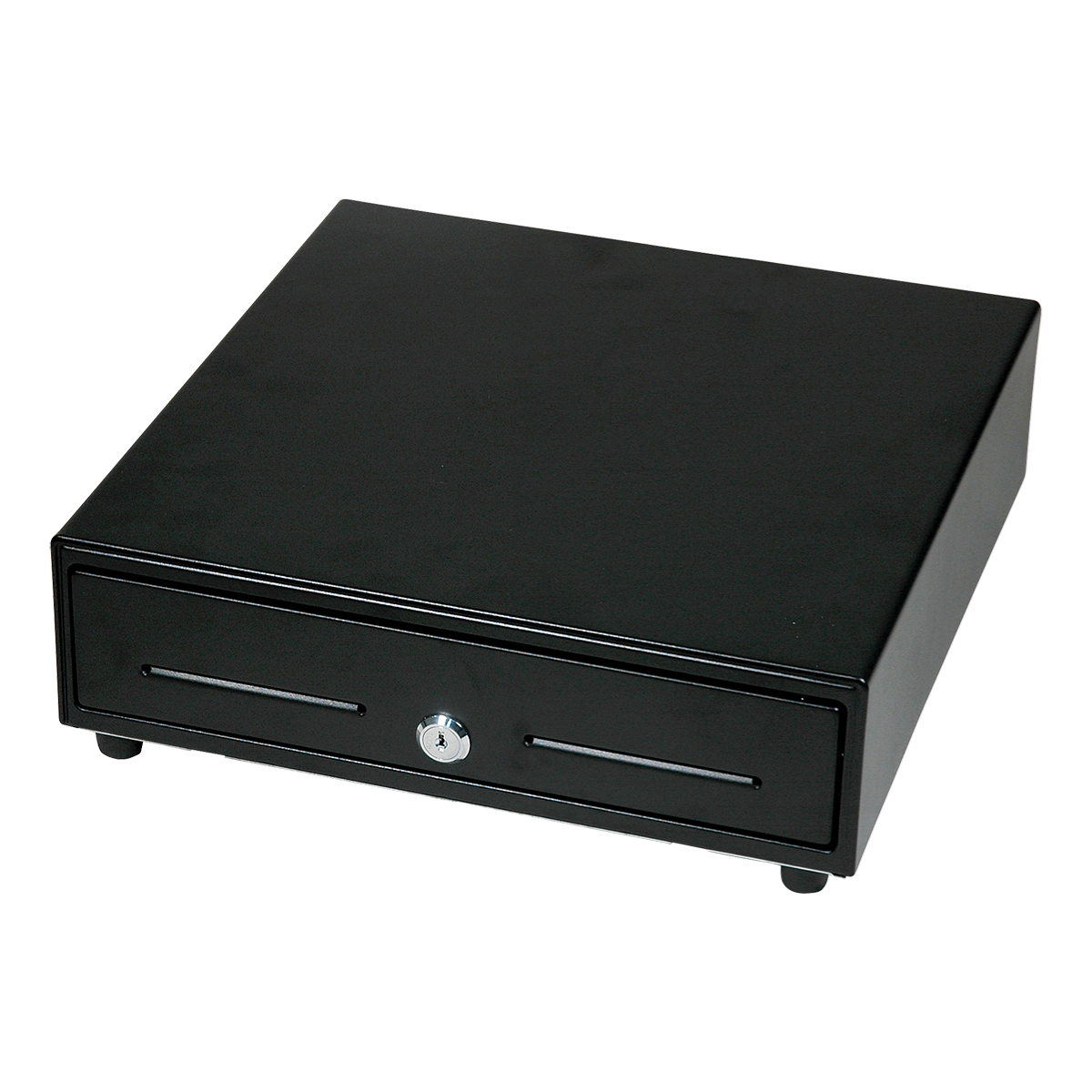 secure compact heckler cash drawer design