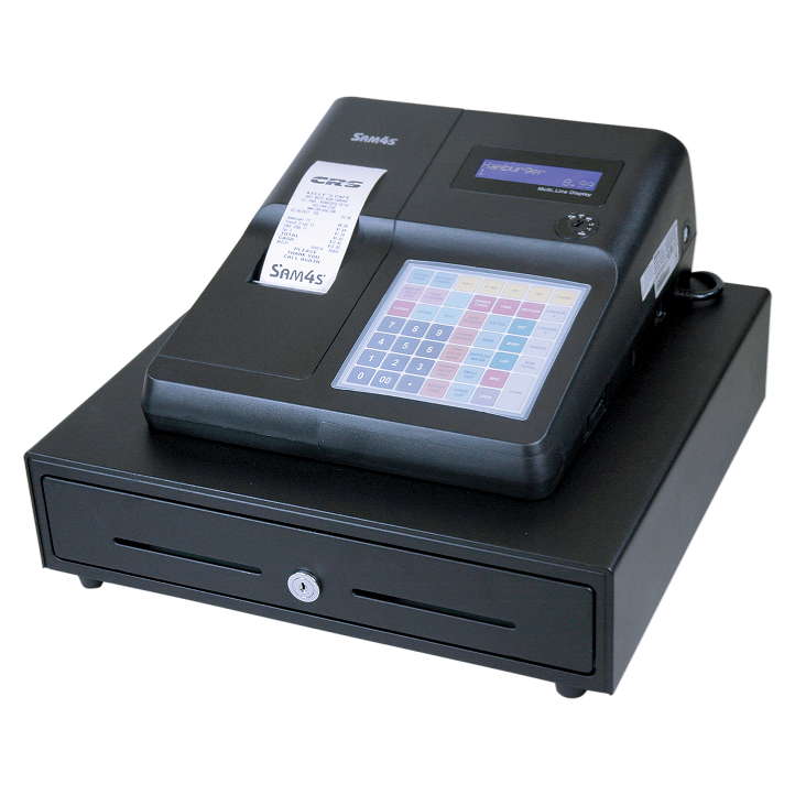 ER-265EJ Cash Register