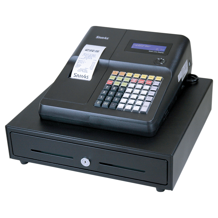 ER-260EJ Cash Register