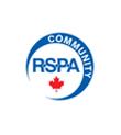 RSPA Canada award